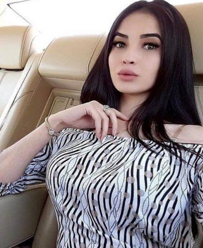 Azeri escorts